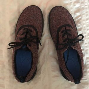 NWOT Sperry Shoes
